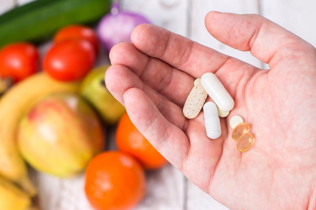 Vitamin, Vitamin(A, B, C, D, E, K) là gì- có tác dụng gì?