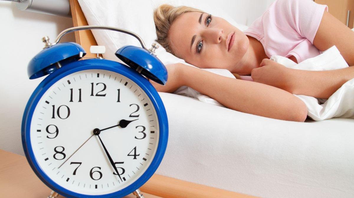 Cây thuốc Nam chữa bệnh mất ngủ